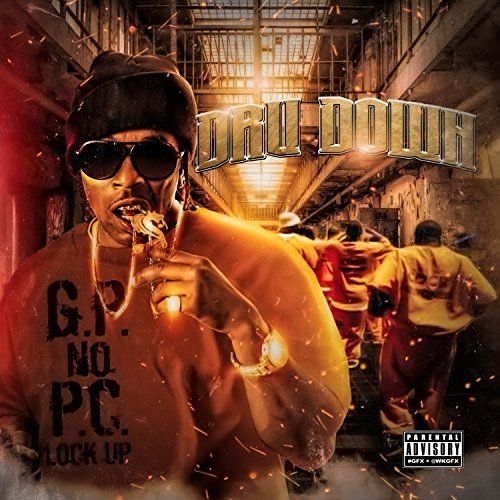 G.P. No P.C. Lock Up [Explicit]