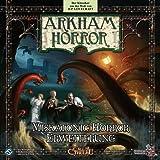 Heidelberger Spieleverlag HE413 - Arkham H.: Miskatonic Horror Erweiterung deutsch