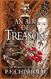 An Air of Treason (Sir Robert Carey (Hardcover))