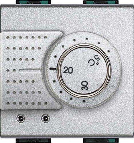 BTicino Light Tech NT4441 Termostato Ambiente...