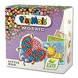 PlayMais 160501 - Mosaic Little Bug, Bastelset