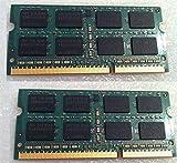 Acer Aspire F15 F5 571 50s0 Memoria RAM DDR3 PC3 8 GB 2 stick da 4GB=8GB NUOVO 12800