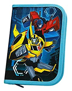 Undercover Schlamperetui Transformers Federtasche Federmappe