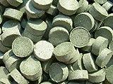 Futtertabletten Spirulina 20% Haft 1000g