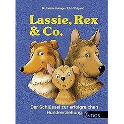 Lassie, Rex und Co: Der Schlüssel zur erfolgreichen Hundeerziehung (Das besondere Hundebuch)