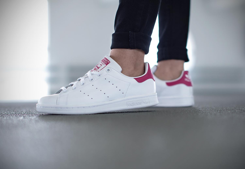 adidas stan smith j scarpe da ginnastica unisex bambini