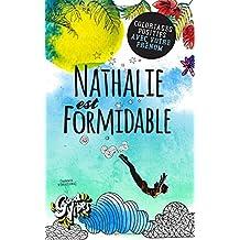 Nathalie est formidable: Coloriages positifs avec votre prénom