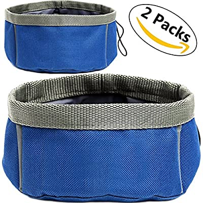 Extra Long Line Training Dog Leash - Long Lead For Large, Medium and Small Dogs - Great for Training, Play, Camping, or Backyard by SCM HOME