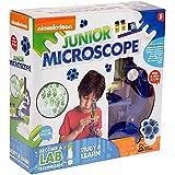 Nickelodeon Study & Learn Junior Microscope by Nickelodeon