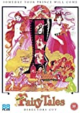 Adult Fairy Tales [DVD]