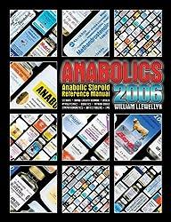 Anabolics 2006 by William Llewellyn (2006-01-24)