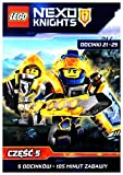 Nexo Knights [DVD] (IMPORT) (Keine deutsche Version)