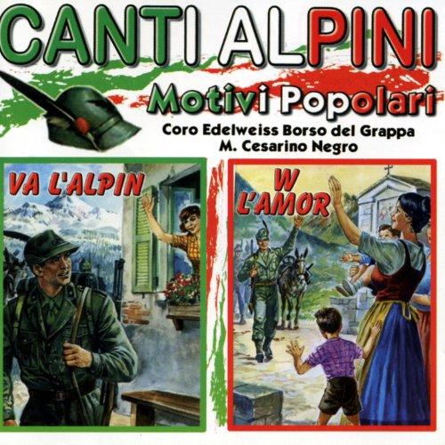 Various Canti Della Resistenza Italiana 1
