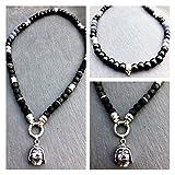 Darth Vader Perlenkette