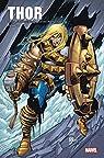 Thor, tome 2 par Jurgens