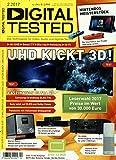 Magazine - Digital Tested [Jahresabo]