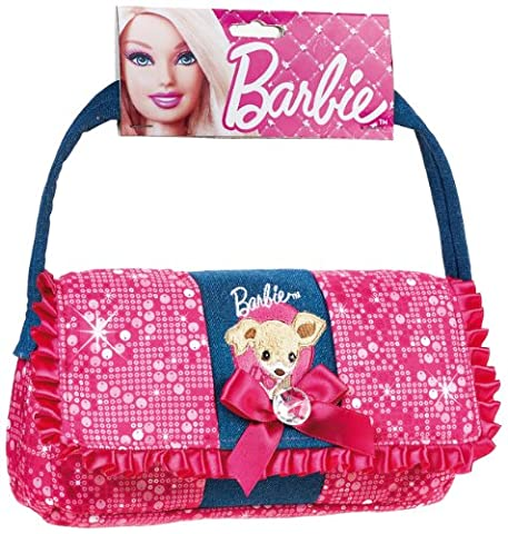 Lelly 770402CH - Barbie Pets Glamour Bag
