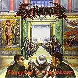 Slaughter in the Vatican [Vinyl LP]