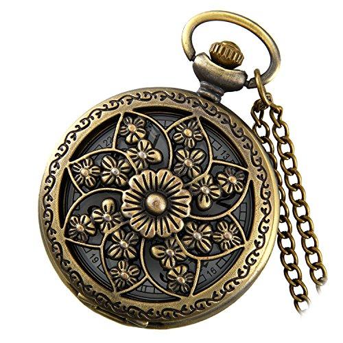 lancardo-reloj-de-bosillo-retro-cazador-cubierta-de-camelia-de-calados-antiguo-collar-con-cadena-de-
