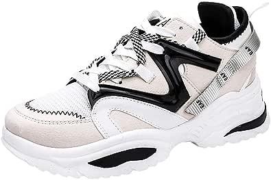 Xmiral Uomo Scarpe Sportive Running Sneakers #19051504