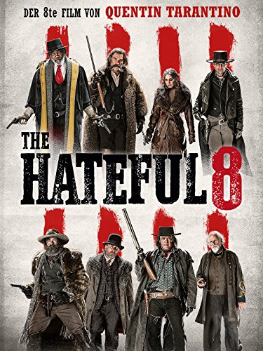 The Hateful 8 Film