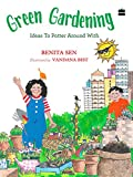 #3: Green Gardening: Ideas to Potter Around With