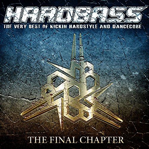 Preisvergleich Produktbild Hardbass - The Final Chapter