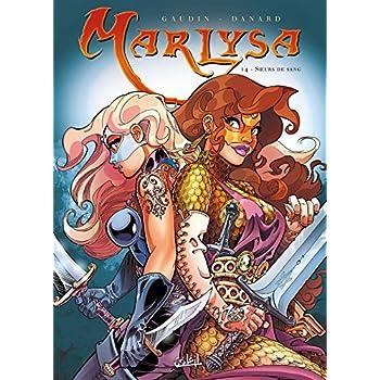 Marlysa T14 - Le Masque de Noria