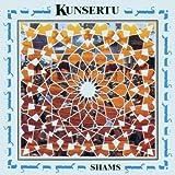 Songtexte von Kunsertu - Shams