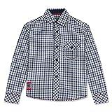London Fog Boys' Blue Shirt 890717401113...