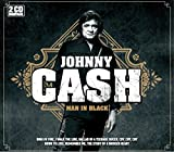 Johnny Cash: The Man in Black (Audio CD)