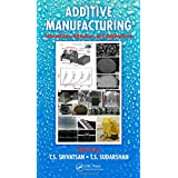 Additive Manufacturing: Innovations, Advances, and Applications
