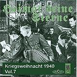 Heimat, deine Sterne, Vol.7: Kriegsweihnacht 1940