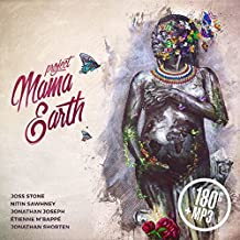 Mama Earth (180 Gr.Vinyl+MP3) [Vinyl LP]