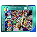 Ravensburger Perplexing Puzzles No.4 - Haberdashery 1000pc…