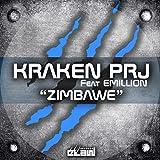 Zimbawe (feat. Emillion) [Radio Edit]