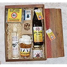 Suchergebnis Auf Amazon De Fur Lustige Geschenke Zum 60