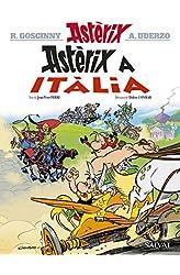 Descargar gratis Astèrix a Itàlia en .epub, .pdf o .mobi