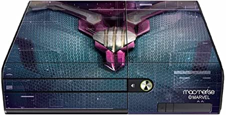Macmerise Suit up Vision - Skin for Xbox 360