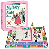 Mystery Date Classic Board Game With Nos...