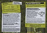 Grenade Thermo Detonator Weight Management Supplement - Tub of 100 Capsules Bild 2