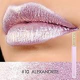 Nouvelle Rouge à Lèvres Mat LEEDY Cosmétiques Femmes Sexy Lips Brillant À Lèvres...