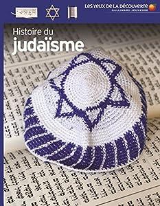 """Afficher """"Histoire du judaïsme"""""""