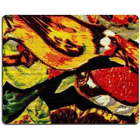 MSD in gomma naturale gaming mouse immagine ID: 28273907Texture taglio tessuto di diversi colori - Taglio Mats Immagini