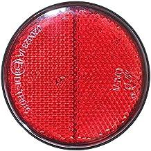 Reflektor-Set von LAS zum Schrauben//Kleben Blinker Leuchte Reflektoren