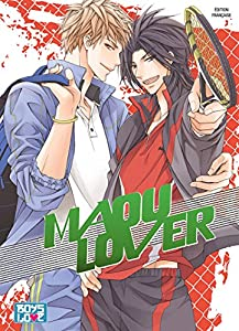 Maou Lover Edition simple Tome 1