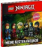 Toy - LEGO® NINJAGO®. Meine besten Freunde