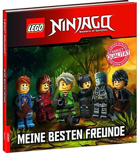 LEGO-NINJAGO-Meine-besten-Freunde