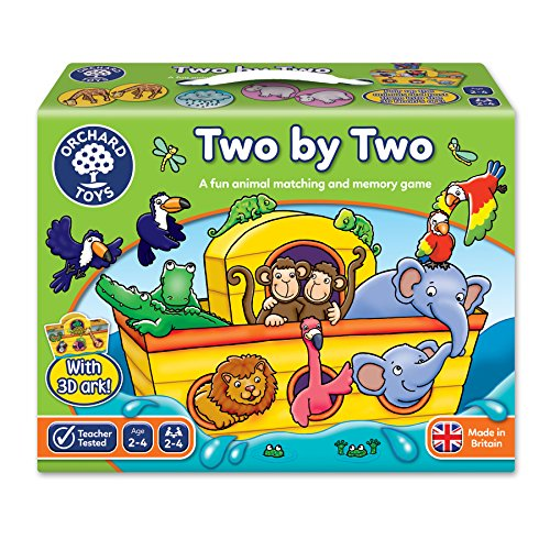 Orchard Toys Two...