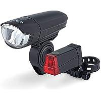 Fahrrad Rücklicht Fahrradlampe Fahrradlicht LED Fahrrad Beleuchtung a z c d